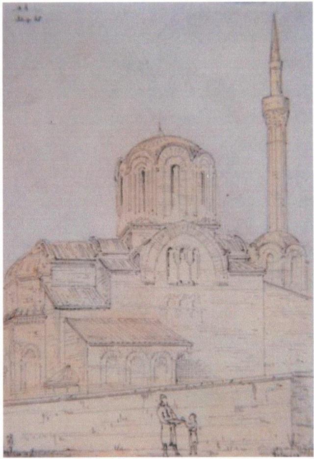 Άγ. Παντελεήμωνας. R. Bayne 1864. (Α. Αθάνατος).