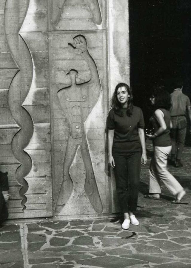 ALECA MODULOR 1967