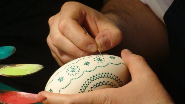 art-painting-easter-egg