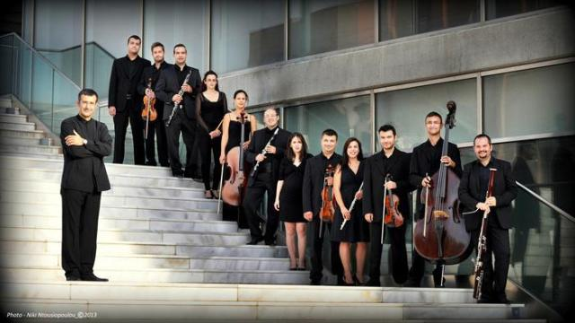 foto contra tempo chamber orchestra
