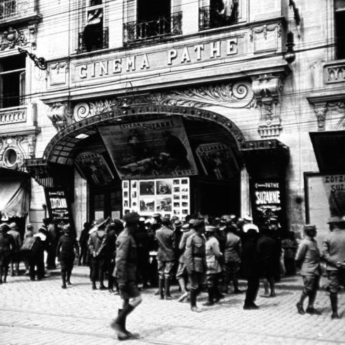 Αποτέλεσμα εικόνας για Γιαγκούλας λήσταρχος ταινια 1928