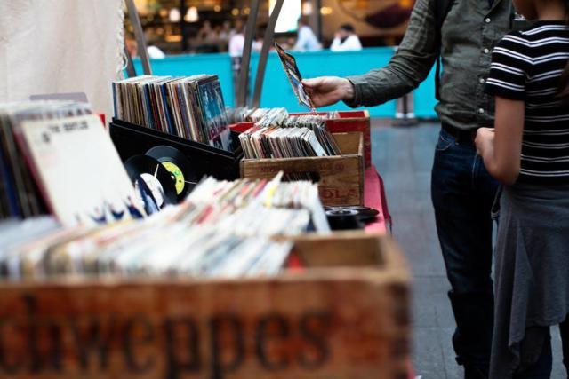 record store day kentriki