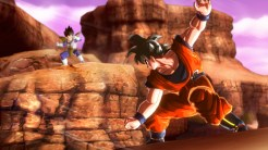 DB XV - Goku vs Vegeta_1402391016