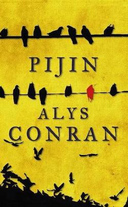 Alys Conran: Pijin