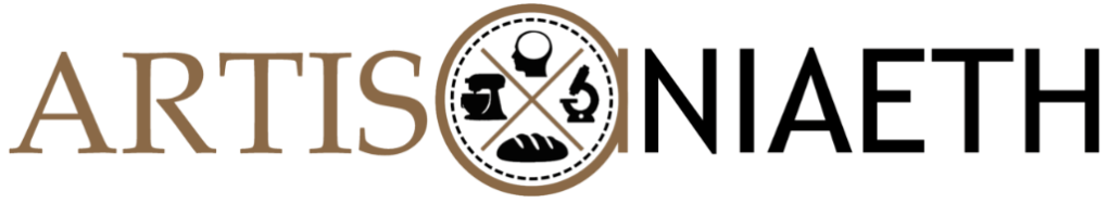 Artisaniaeth logo
