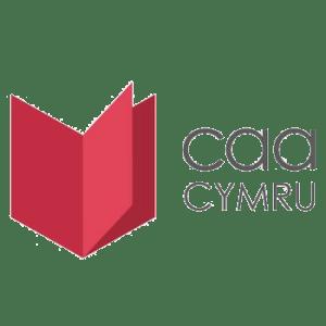 CAA Cymru Logo