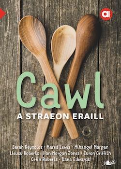 Cawl a Straeon Eraill