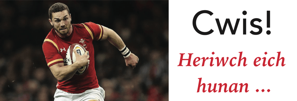 Cwis George North