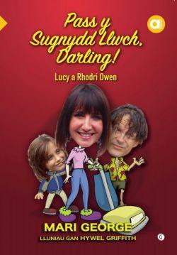 Pass y Sugnydd Llwch Darling
