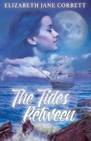 Elizabeth Jane Corbett The Tides Between book cover