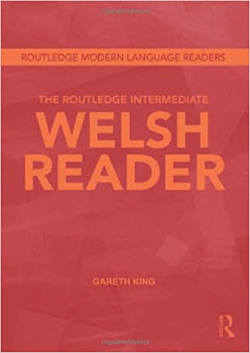 Gareth King: The Intermediate Welsh Reader