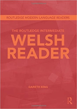 The Intermediate Welsh Reader by Gareth King
