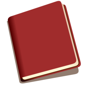Generic Book Placeholder icon