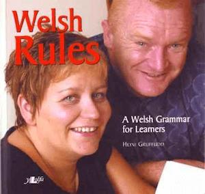 Welsh Rules gan Heini Gruffudd