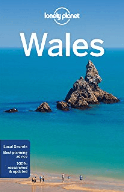 Lonely Planet Travel Guide to Wales
