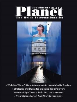 Clawr Planet Magazine