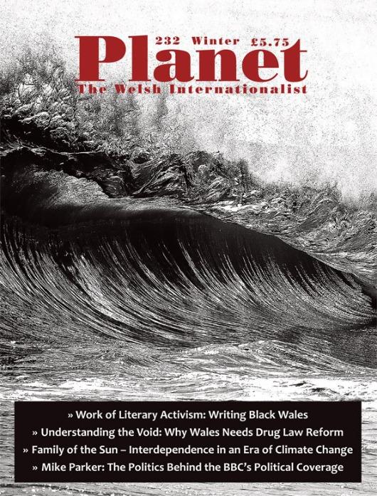 Planet Magazine
