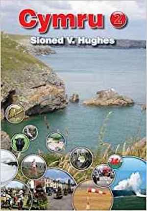 Sioned V Hughes Cymru 2