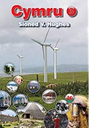 Sioned V Hughes Cymru 3