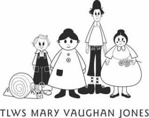 Tlws Mary Vaughan Jones