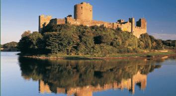 Castell Penfro
