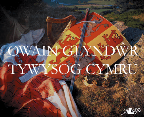 Y Lolfa Owain Glyndwr