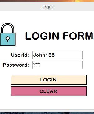 C# Windows Form Creating Login form with SQL Database