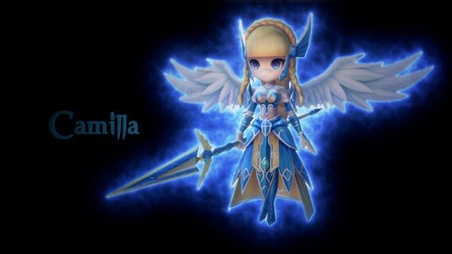 Camilla [Dark]