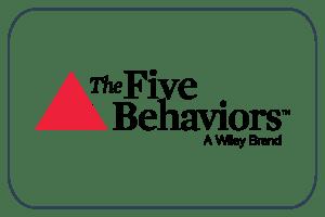 The 5 Behaviors Assessments