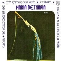 Maria Bethania - Complimente do Show 3º ato - Compacto (1974)