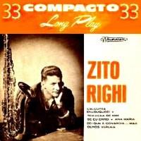 Zito Righi - Compacto Duplo (1961)