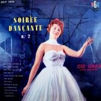Cid Gray - Soirée Dançante 2 (1959)