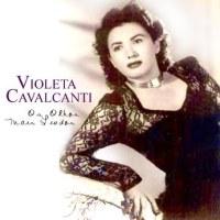 Violeta Cavalcanti - Os Olhos Mais Lindos - 10 Inch (1956 a parallel reality)