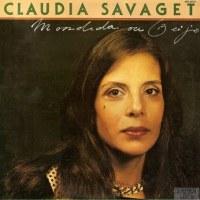 Cláudia Savaget - Mordida Ou Beijo (1979)