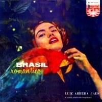 Luiz Arruda Paes e Sua Grande Orquestra - Brasil Norte a Sul (1958)