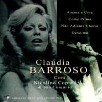Cláudia Barroso - Compacto Duplo (1959)
