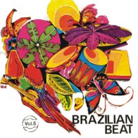 Meirelles e Sua Orquestra - Brazilian Beat Vol. 5 (1972)