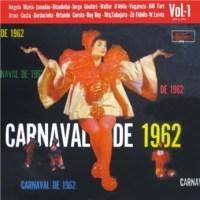 Carnaval de 1962 - Vol. 1 (1961)