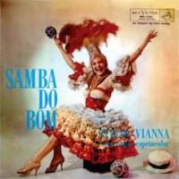 Sylvio Vianna e Seu Orgao Espetacular - Samba do Bom (1962)