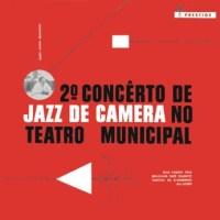 2o Concerto de Jazz de Camera No Teatro Municipal (N/D)