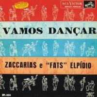 Zaccarias e Fats Elpidio - Vamos Dancar (1956)