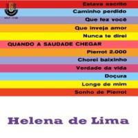Helena de Lima - Quando a Saudade Chegar (1963)