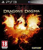 Dragons Dogma PS3 [MULTI][USA][FW 4,11][ZRY]