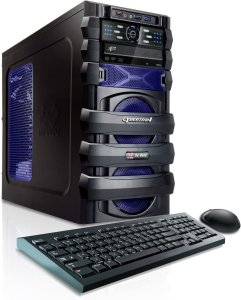 PC para juegos