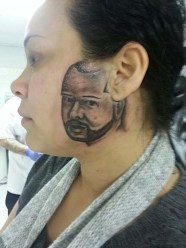 11.) Si una cara en otra cara...