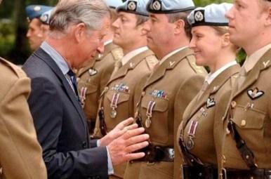 Un GRAN orgullo para el ejército.