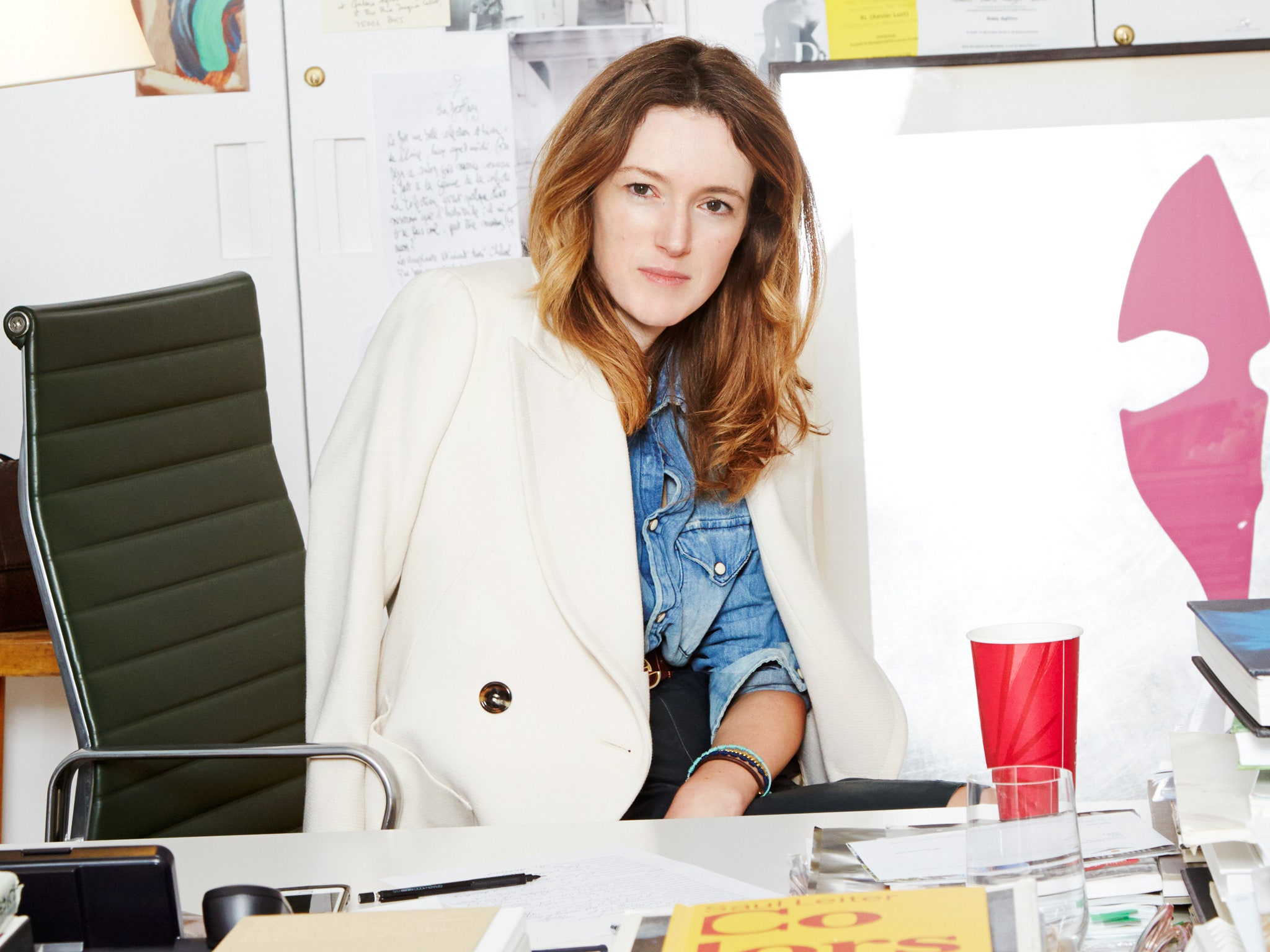 Clare-Waight-Keller-by-Bruno-Werzinski
