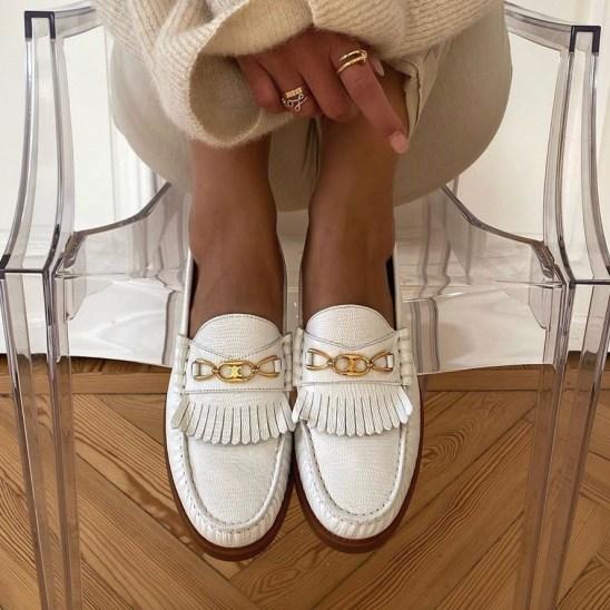 celine-luco-maillon-triomphe-loafers-aylin-koenig-instagram