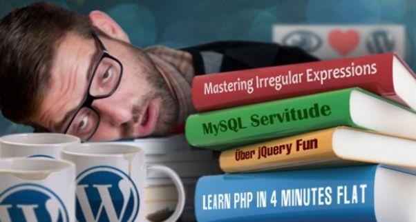 38 Πηγές για να γίνετε ένας WordPress Expert!