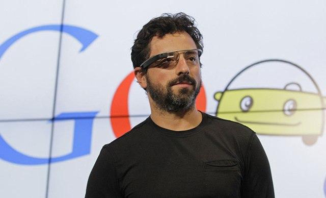 Το Σχέδιο για παγκόσμια κυριαρχία από την Google